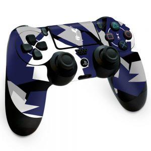 Tottenham Hotspur FC PS4 Controller Skin Camo