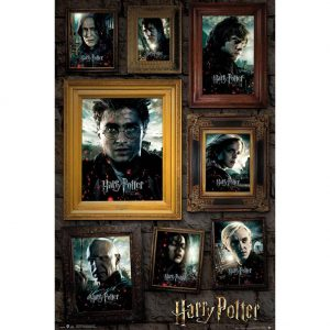 Harry Potter Poster Portraits 72