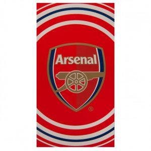 Arsenal FC Towel PL