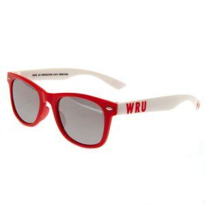 Wales RU Sunglasses Junior Retro