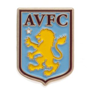 Aston Villa FC Badge