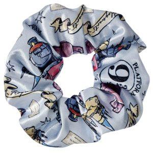 Harry Potter Scrunchie 9 & 3 Quarters