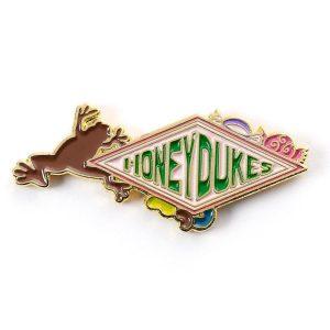 Harry Potter Badge Honeydukes