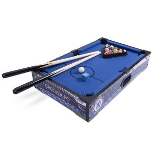Chelsea FC 20 inch Pool Table