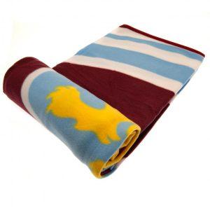 Aston Villa FC Fleece Blanket PL