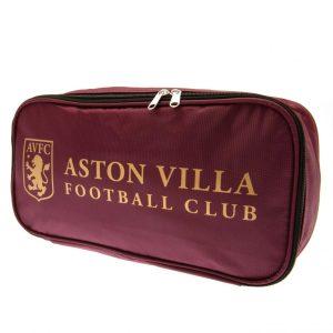Aston Villa FC Boot Bag CR
