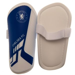 Chelsea FC Shin Pads Youths