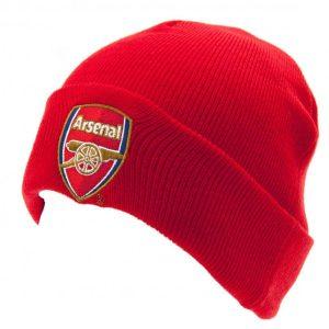 Arsenal FC Cuff Beanie RD